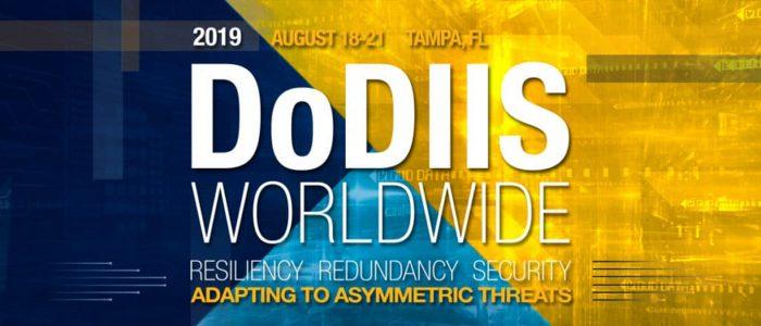 DODIIS Tampa, FL 2019