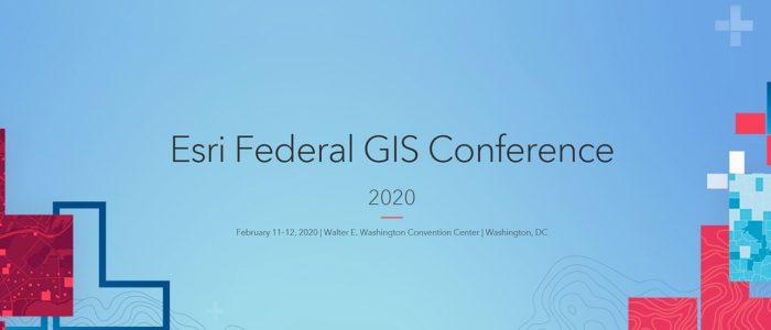 ESRI-Fed-GIS-2020