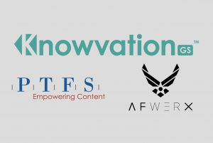 PTFS AFWERX Contract Awarded