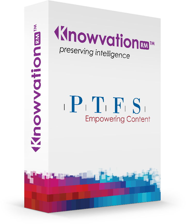 Knowvation RM Product
