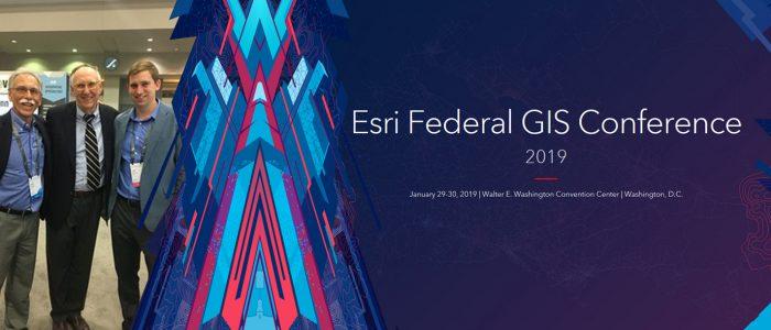 ESRI-Fed-GIS-2019