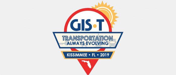 GIS-T 2019