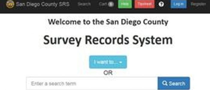 Survey Records System 2018